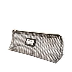 ���������� NYX ���������� Fishnet Zipper Makeup Bag