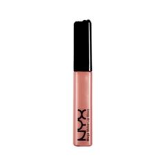 ����� ��� ��� NYX Mega Shine Lip Gloss 159 (���� 159 Smokey Look)