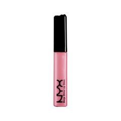 Блеск для губ NYX Professional Makeup Mega Shine Lip Gloss 161 (Цвет 161 Beautiful variant_hex_name D77A87)