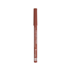 Карандаш для губ Rimmel Lasting Finish 1000 Kisses Lipliner 049 (Цвет 049 Nude variant_hex_name A56353) тональная основа rimmel lasting finish 25h foundation with comfort serum 100 цвет 100 ivory variant hex name f5dbb8