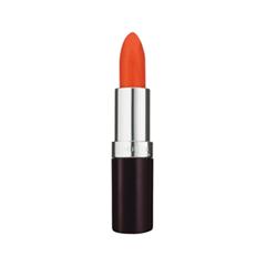 Помада Rimmel Lasting Finish 210 (Цвет 210 Coral in Gold variant_hex_name CD5A45)