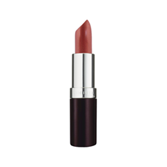 Помада Rimmel Lasting Finish 262 (Цвет 262 Burning Desire variant_hex_name 9C4844)