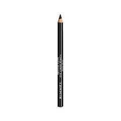 Карандаш для глаз Rimmel Special Eyes Eyeliner Pencil 114 (Цвет 114 Rich Brown variant_hex_name 471B11)  цена и фото