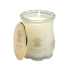 ������������� ����� Creed Silver Spring Flower Candle (����� 200 �)