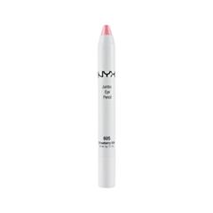 �������� ��� ���� NYX Jumbo Eye Pencil 605 (���� 605 Strawberry Milk)