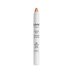 Карандаш для глаз NYX Professional Makeup Jumbo Eye Pencil 625 (Цвет 625 Sparkle Nude variant_hex_name B6967E) чехлы для телефонов nillkin чехол книжка nillkin sparkle leather case для смарфона xiaomi redmi note 3