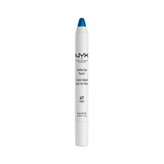 Карандаш для глаз NYX Professional Makeup Jumbo Eye Pencil 627 (Цвет 627 Cobalt variant_hex_name 29456D)