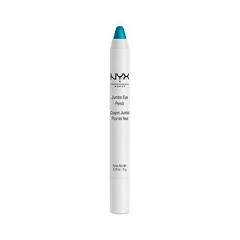 Карандаш для глаз NYX Professional Makeup Jumbo Eye Pencil 632 (Цвет 632 Peacock variant_hex_name 4394B2)
