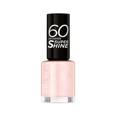 лак для ногтей rimmel 60 seconds rita ora chameleon 404 цвет 404 oran ngy vibe variant hex name f04b4b Лак для ногтей Rimmel 60 Seconds 203 (Цвет 203 Lose Your Lingerie variant_hex_name FBDDDB)