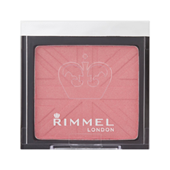 Румяна Rimmel Lasting Finish Soft Colour Mono Blush 050 (Цвет 050 Live Pink variant_hex_name E86DA3)