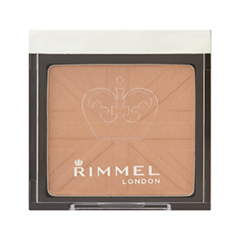 Румяна Rimmel Lasting Finish Soft Colour Mono Blush 080 (Цвет 080 Bronze variant_hex_name F8A980)