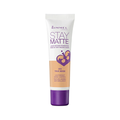 ��������� ������ Rimmel Stay Matte 203 (���� 203 True Beige)