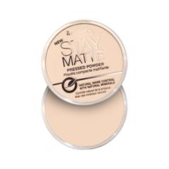 Пудра Rimmel Stay Matte Powder 004 (Цвет 004 Sandstorm variant_hex_name FADDC4)