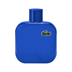 Туалетная вода Lacoste Eau de Lacoste L.12.12 Bleu (Объем 100 мл Вес 150.00) one set 4x 10x 40x 100x 195 mm conjugate distance hd din achromatic objective lens for biological microscope 160 0 17