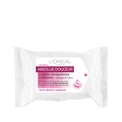 �������� L'Oreal Paris ��������� �������� Absolue Douceur. ���������� ��������