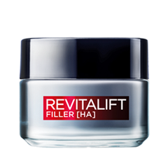 Крем L'Oreal Paris Revitalift Filler [H.A] (Объем 50 мл)