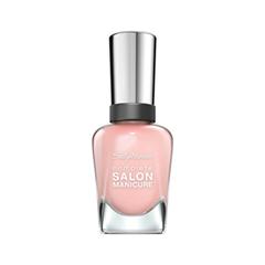 Лак для ногтей Sally Hansen Complete Salon Manicure 175 (Цвет 175 Arm Candy variant_hex_name FACBC7)