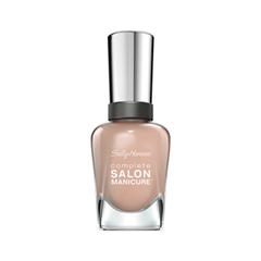 ��� ��� ������ Sally Hansen Complete Salon Manicure� 210 (���� 210 Naked Ambition)