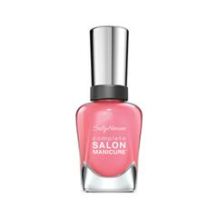 Лак для ногтей Sally Hansen Complete Salon Manicure™ 510 (Цвет 510 I Pink I Can)