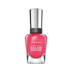 Лак для ногтей Sally Hansen Complete Salon Manicure™ 540 (Цвет 540 Frutti Petutie variant_hex_name DF1A5D) лак для ногтей sally hansen sally hansen sa035lwjnv66