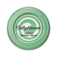 Уход за кутикулой Sally Hansen Complete Salon Manicure Cuticle Eraser + Balm (Объем 8 г)