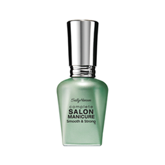 Базы Sally Hansen Complete Salon Manicure Smooth and Strong Base Coat (Объем 14,7 мл) ce emc lvd fcc ozone generator for water treatment
