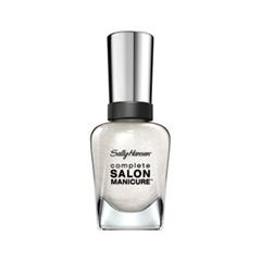 Лак для ногтей Sally Hansen Go Baroque. Limited Edition 851 (Цвет 851 Star Powder variant_hex_name F3F3F1)