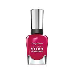 Купить Лак для ногтей Go Baroque. Limited Edition 852 (Цвет 852 Aria Ready)  Лак для ногтей Sally Hansen