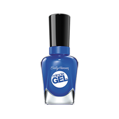 Гель-лак для ногтей Sally Hansen Miracle Gel 360 (Цвет 360 Tidal Wave  variant_hex_name 044B9B)