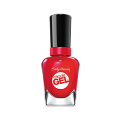����-��� ��� ������ Sally Hansen Miracle Gel 470 (���� 470 Red Eye)