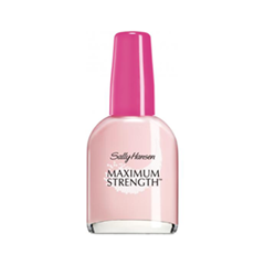 ���� �� ������� Sally Hansen �������� ��� ���������� � ������ ������ Maximum Strength