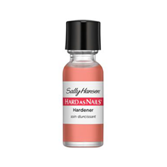 ���� �� ������� Sally Hansen �������� ��� ���������� ������ Hard as Nails Natural Tint (���� Natural Tint)