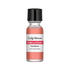 Уход за ногтями Sally Hansen Средство для укрепления ногтей Hard as Nails Natural Tint (Цвет Natural Tint variant_hex_name F69185)