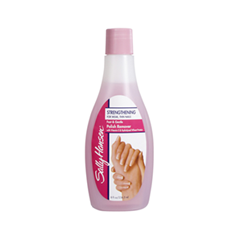 Средства для снятия лака Sally Hansen Strengthening Nail Polish Remover (Объем 236 мл)