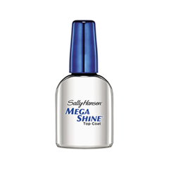 Топы Sally Hansen Mega Shine (Объем 13,3 мл)