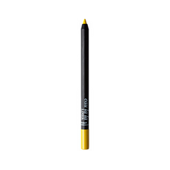 Карандаш для глаз Sleek MakeUP Eau La La Liner 291 (Цвет Canary Yellow variant_hex_name EEE230)
