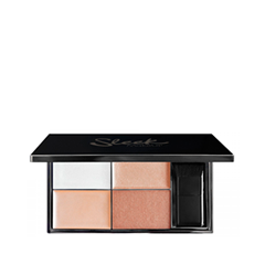 ��������� Sleek MakeUP Precious Metals Highlighting Palette