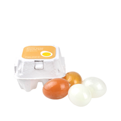 Мыло Tony Moly Мыло Egg Pore Shiny Skin Soap Special Box (Объем 4*50 г)