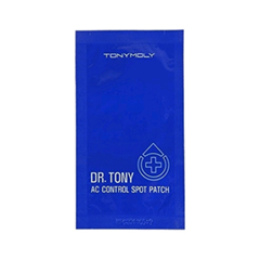 ���� Tony Moly ����� Dr. Tony AC Control Spot Patch