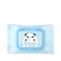 Снятие макияжа Tony Moly Cалфетки Pandas Dream Eye Makeup Remover Pad