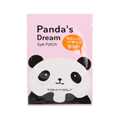 Патчи для глаз Tony Moly Panda's Dream Eye Patch патчи для глаз tony moly intense care syn ake eye mask