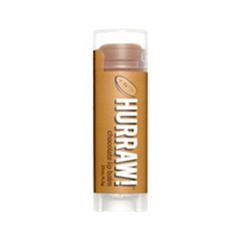 ������� ��� ��� Hurraw! Chocolate Lip Balm