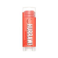 ������� ��� ��� Hurraw! Grapefruit Lip Balm