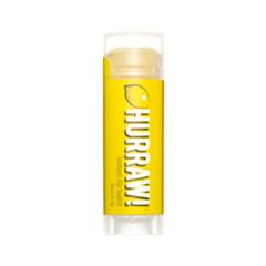 Бальзам для губ Hurraw! Lemon Lip Balm