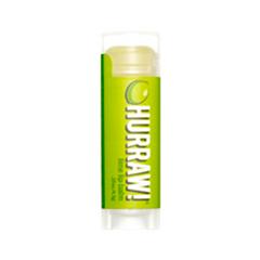 ������� ��� ��� Hurraw! Lime Lip Balm
