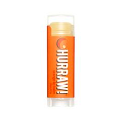 ������� ��� ��� Hurraw! Orange Lip Balm