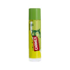 Бальзам для губ Carmex Lime Twist Stick (Объем 4,25 г)
