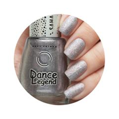 Лаки для ногтей с эффектами Dance Legend Sahara Crystal Metal 51 (Цвет 51 Platinum variant_hex_name E8DCEA Вес 20.00)