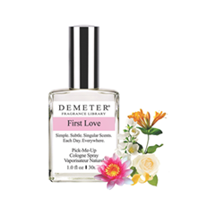 �������� Demeter ������� ������ (First Love) (����� 30 ��)