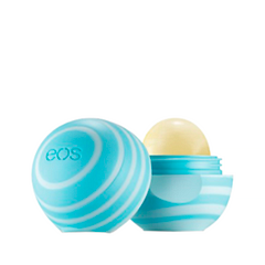 Бальзам для губ EOS Visibly Soft Vanilla Mint набор бальзам eos limited edition lip balm 3 pack visibly soft набор 3 шт